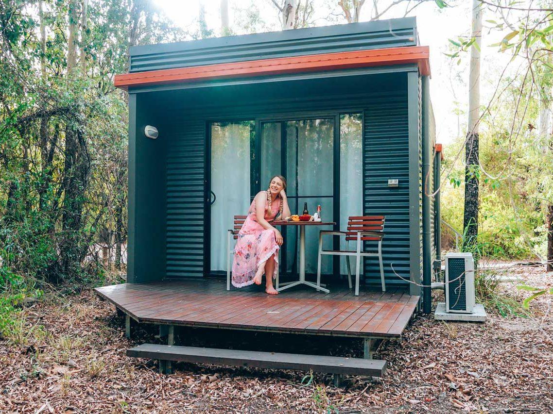 Takarakka Bush Resort © Little Grey Box