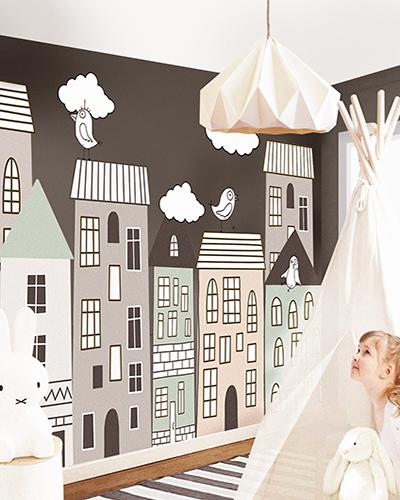 LH – Dream City Room
