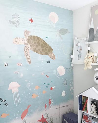 LH – Gili Islands Room