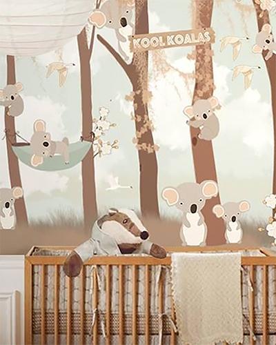 LH – Kool Koalas Room