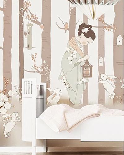 LH – Kyoto Room