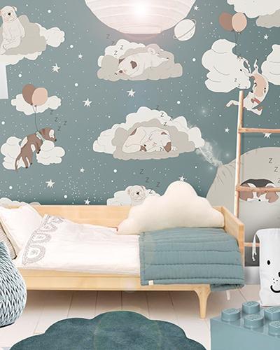 LH – Sleep tight Room