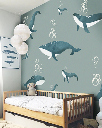 LH – Whales Room