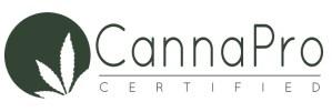 Cannapro logo