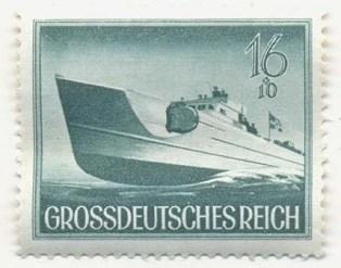 Торпедные скоростные катера серий S 26-29.