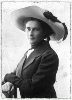 Мария Залесская (Мирчинк)