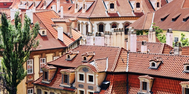 Where to stay in Prague - a guide to the neighborhoods and best hotels in Prague