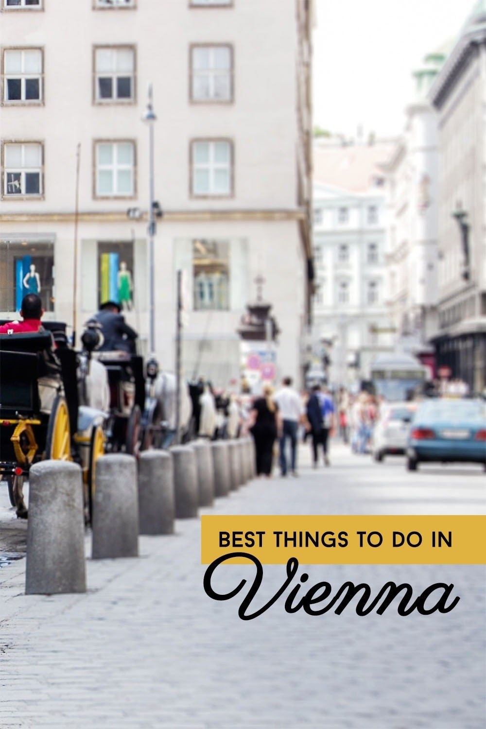 Here's your essential travel guide to spending 3 days in Vienna, Austria's majestic capital. Get ready to enjoy the ultimate little holiday in this city that has mastered the art of work-life balance. Live the city's mantra – productive idleness – with mornings lingering in coffee houses, afternoons filled with classic and trailblazing art and culture, and evenings at the park. This city break guide covers all the best things to do in Vienna.