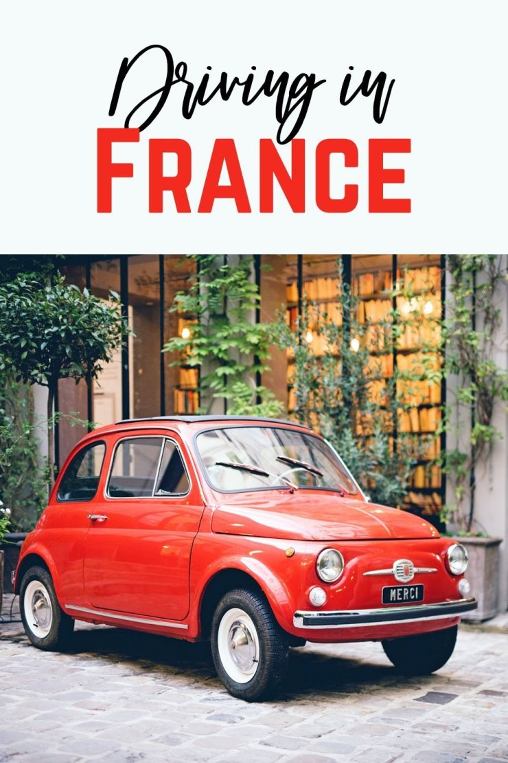 Let your sense of adventure take you to France's picturesque villages, gorgeous natural landscapes, and spectacular coasts with this essential guide to driving in France. Here's everything you need from renting a car in France, navigating in style, to planning the ultimate road trip.