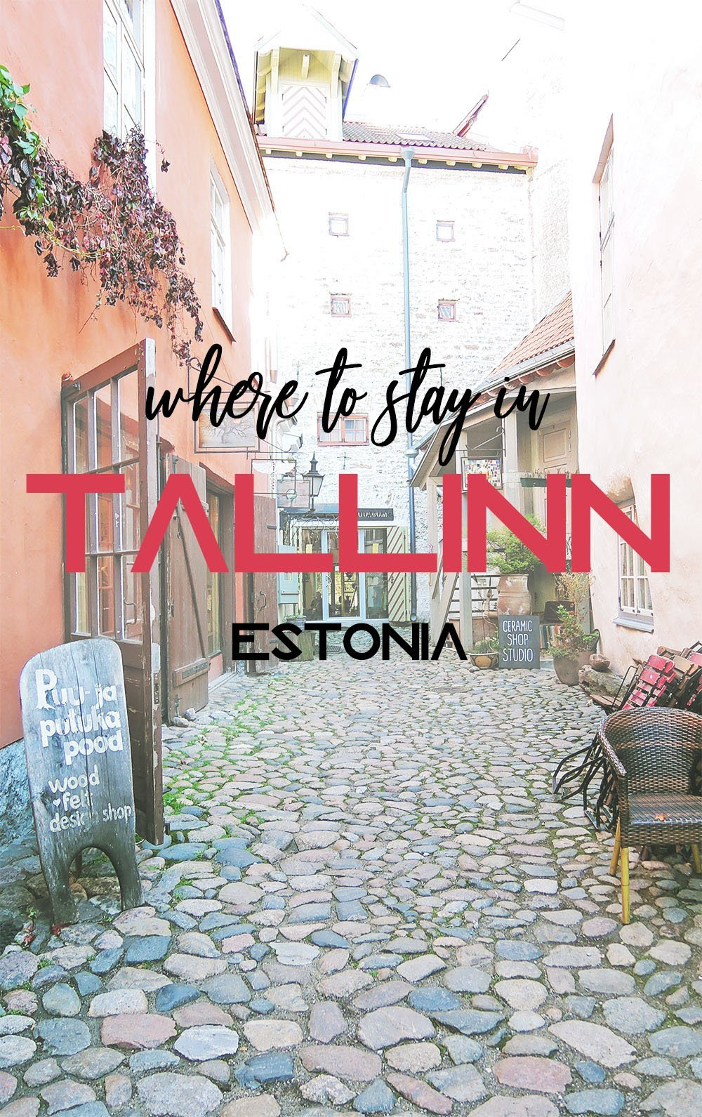 Looking for a fresh, new city to explore? Here's where you should go: Tallinn. This is where you can enjoy a breathtaking medieval town and an indie creative culture – plus everything in between! This classic port city has further opened its doors to become Europe's prime startup scene, filling the streets with new blood and imagination. It's for anyone looking for a dose of creative inspiration and heaps of adventure, really. Sounds like you? Here's how to explore and where to stay in Tallinn.