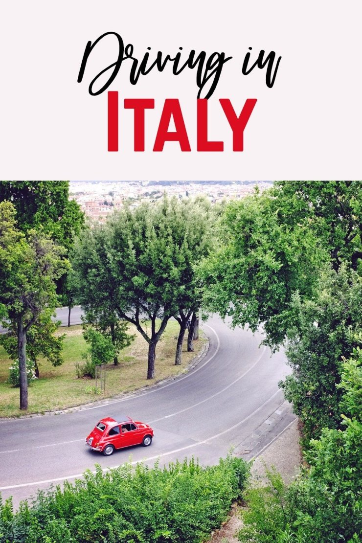 Idyllic countryside, dramatic coastal roads, and romantic lake towns – experience a different side of Italy when you go on an exciting road trip. Make it happen with this essential guide to driving in Italy.