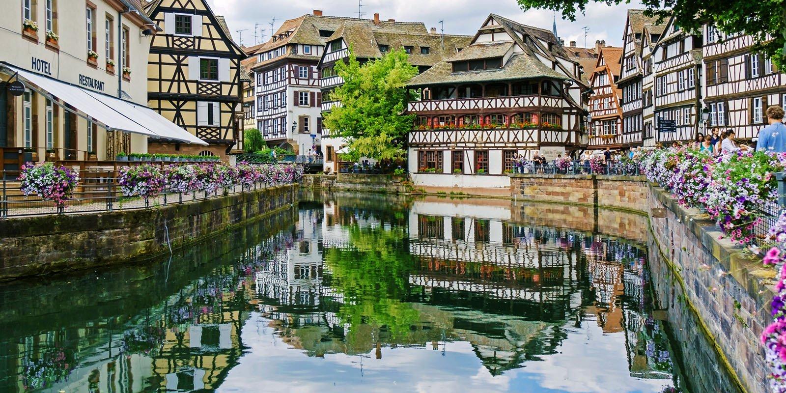 Reisefhrer Straburg: Highlights & Tipps fr eine