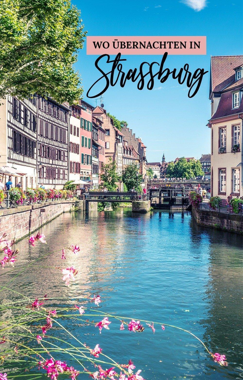 Wein, Geschichte und leckeres Essen – wenn Du diese drei Dinge liebst, wirst Du in Straßburg glücklich, einer französischen Grenzstadt mit einzigartiger französisch-deutscher Kultur, toller Küche und einer reichhaltigen Geschichte. Wo übernachten in Straßburg? Finde es hier heraus und mache das Beste aus deinem Urlaub!