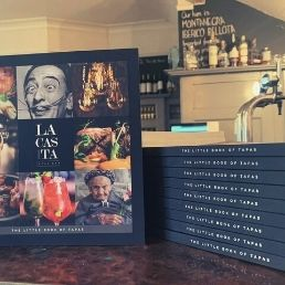 La Casita Cookbook