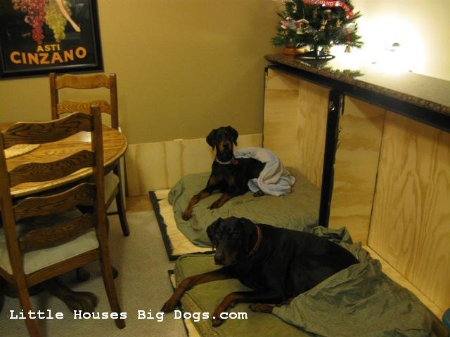 Ikea Hack Alert Bench Seating And Dog Bed