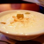Rice-Pudding Indian Dessert