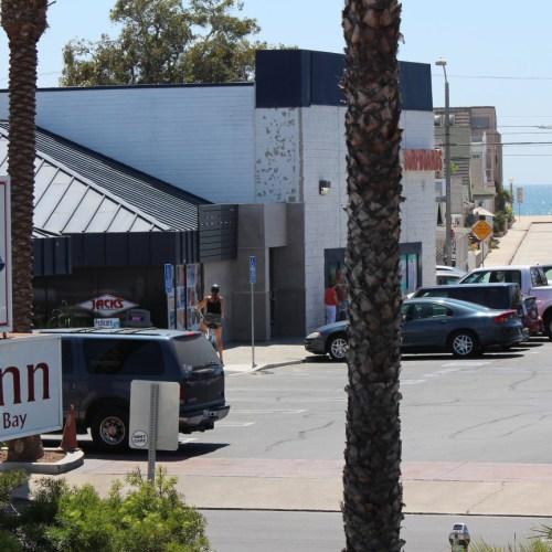 Hotels in Newport beach CA