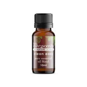 Essential Oil Blend 10ml Clean Easy