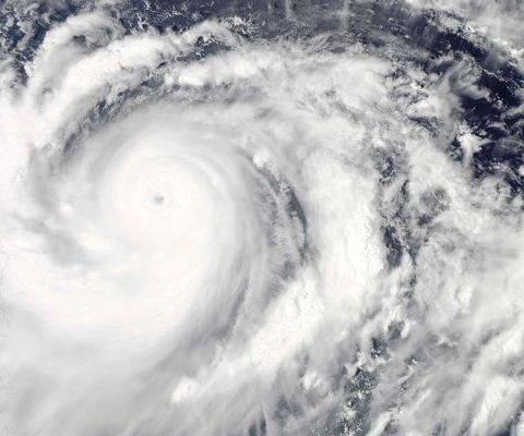 """Super"" Typhoon Jelawat"
