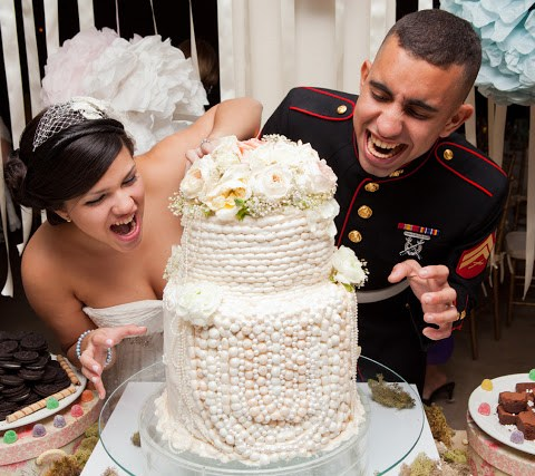 The Wedding Diaries: Reception