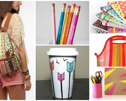 Pin-spiration Thursdays: Back-to-School