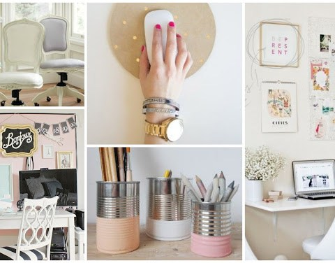 Pin-spiration Thursdays: Office