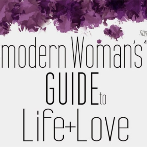 A Modern Woman's (Non-FRG) Guide to Life+Love // The Talk