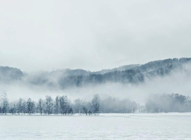 Daydreaming of Hokkaido