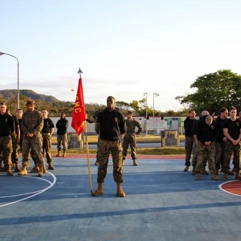 Marine Corps: Round 2!