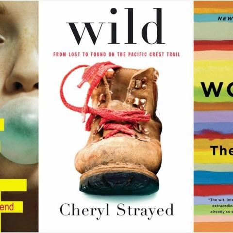 2015 Reading Challenge: Part 2