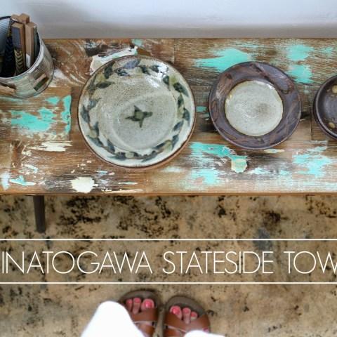 Minatogawa Stateside Town