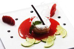 Taste chef's table