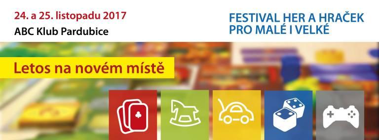 festival hr a hraček