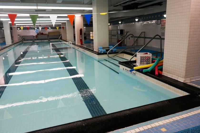 Physique Swim 1