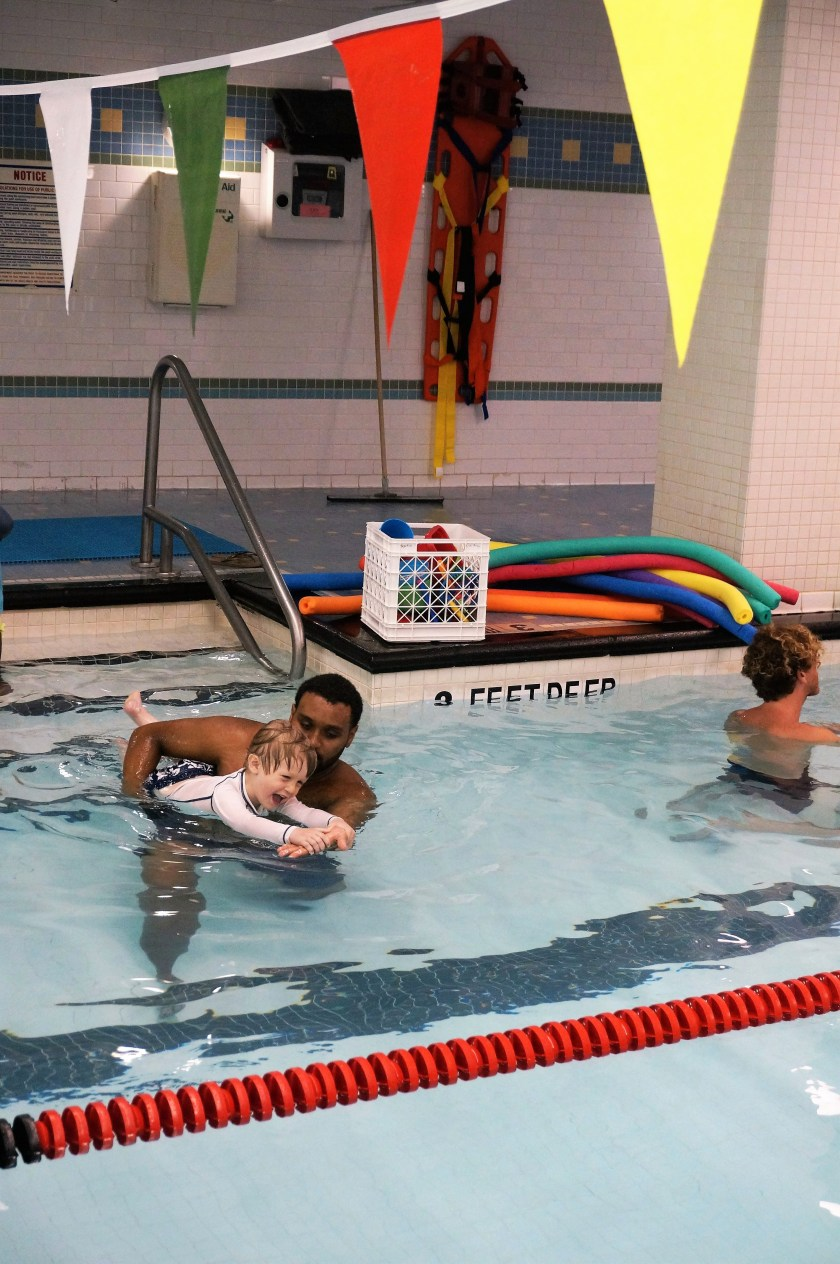 Physique Swim 4