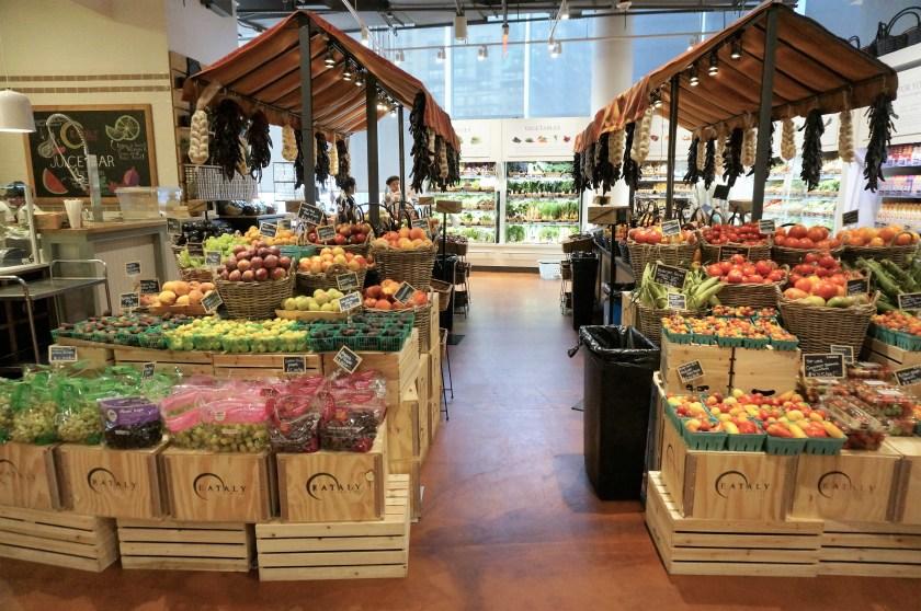 Eataly Downtown Fresh Market