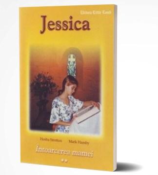 jessica 2 – 3D