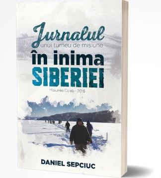 Jurnal Siberia 3D