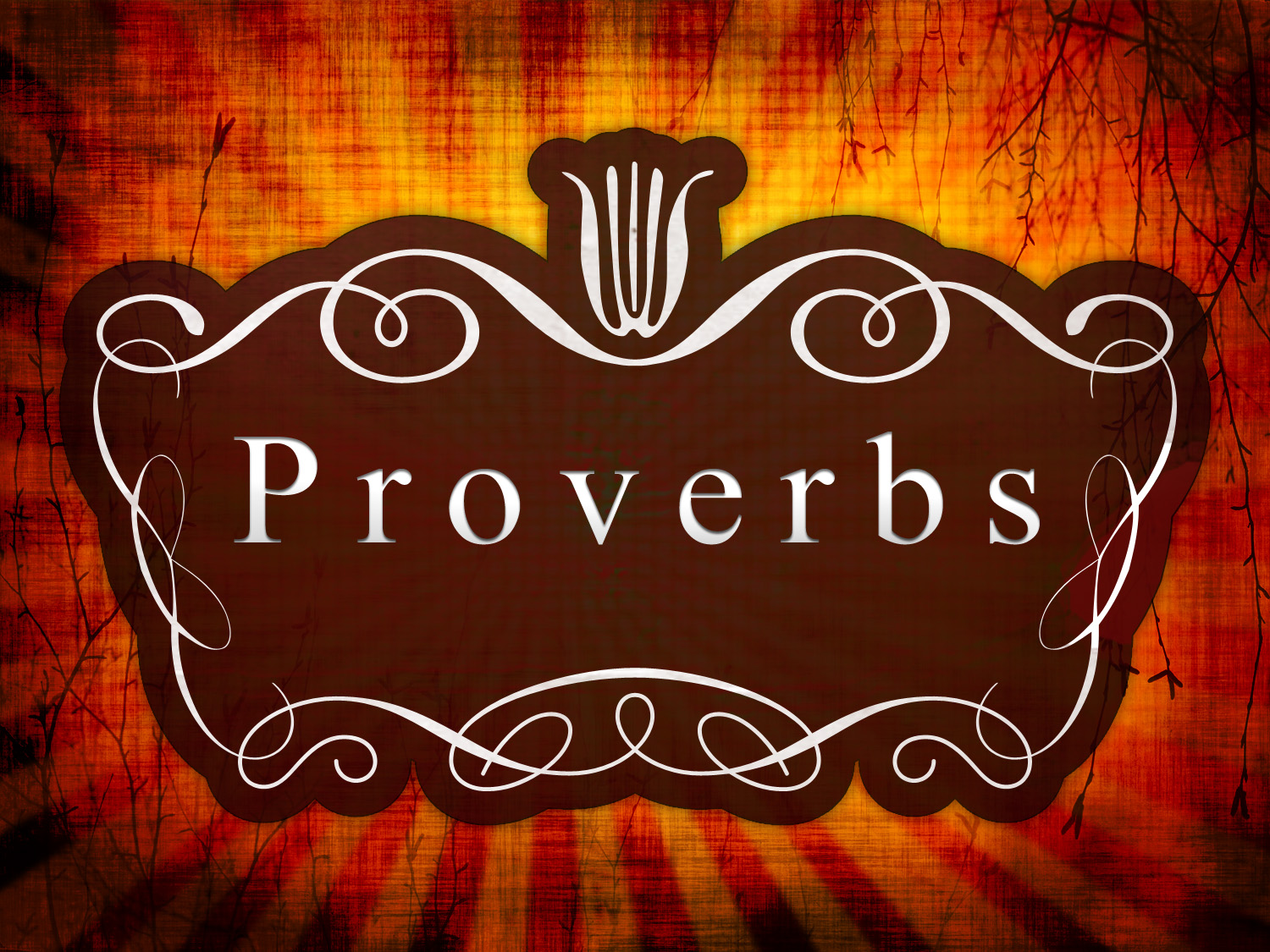 Words to Live By: The Power of Lao Proverbs