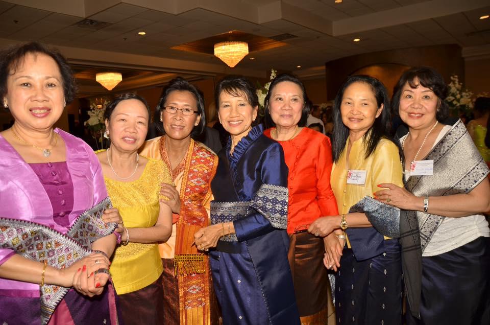 Recap: 3rd Lao Teachers Reunion