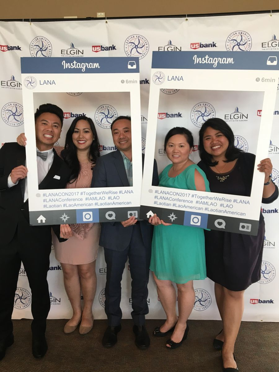 Rising Advocacy: A Conversation with Laotian American National Alliance