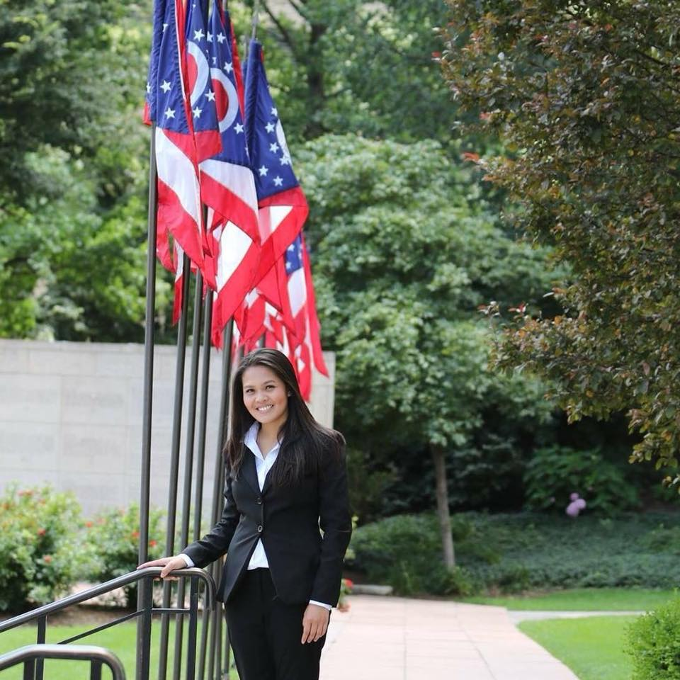 In the midst of a tight race, OH Senate candidate Tina Maharath shares her thoughts on the journey so far
