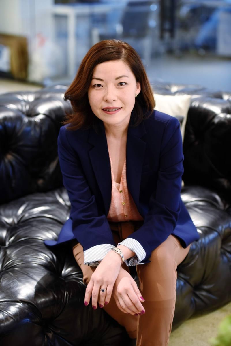 Conversations with Entrepreneur Koua Jacklyn Franz: Building a social capital venture