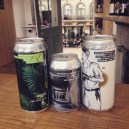 Northern Monk Collaborations with Other Half (NY), Alefarm (Denmark) and Deya and Verdant