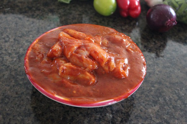 chipotle sauce, chopped cashews, chipotle chicken, cashew chicken, mexican cashew chicken, pureed chipotle peppers, recipes, food, baked cashew chipotle chicken