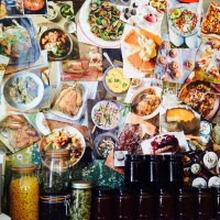 Lunch with Your Bunch: Marmalade, Kemptown, Brighton