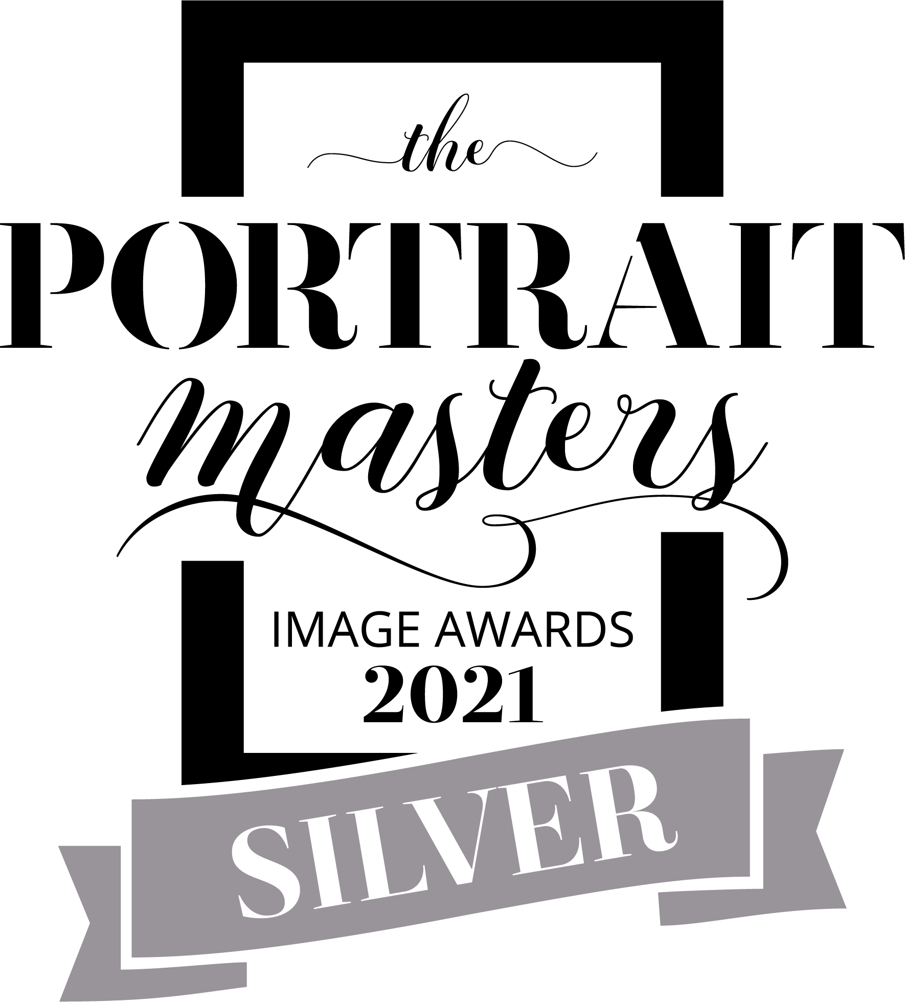 Digital Award for the Portrait Master's Photography Competion