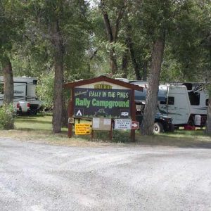 rally campground