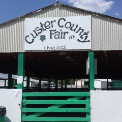 Custer County Fair