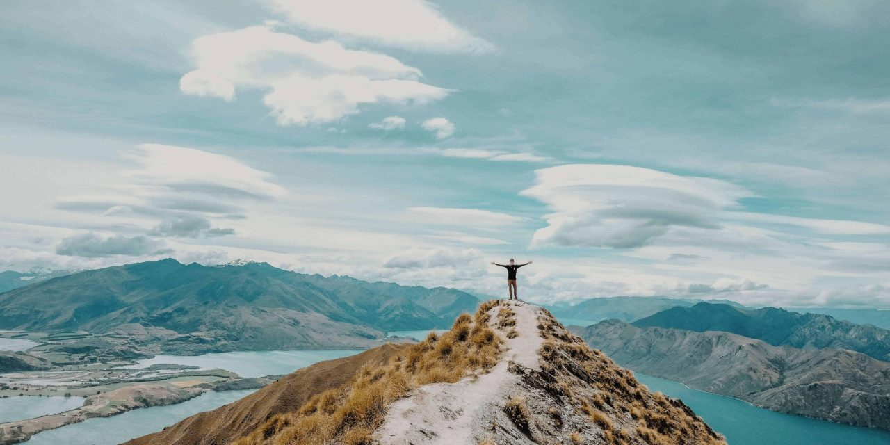 The Ultimate Guide to Travelling Solo in New Zealand